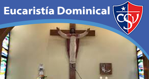 Eucaristía Dominical